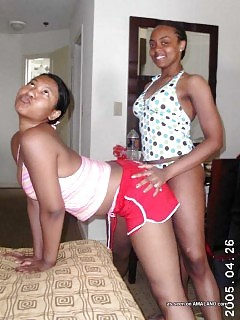 Naked school girls Disturbing video